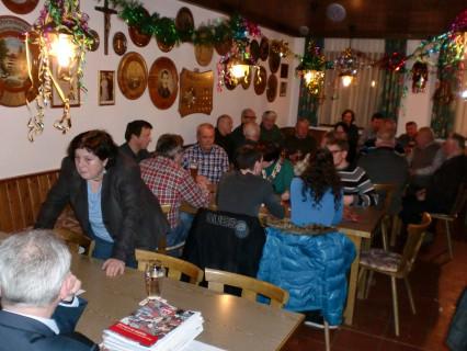 Ortsteile-Tour - Unterwittelsbach