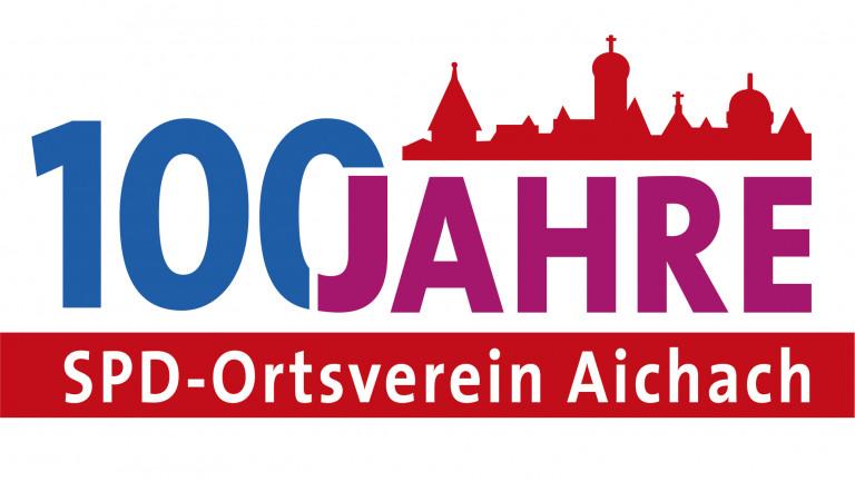 Grafik 100 a SPD Aichach