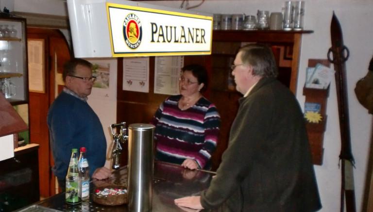 Ortsteile-Tour - Algertshausen 1