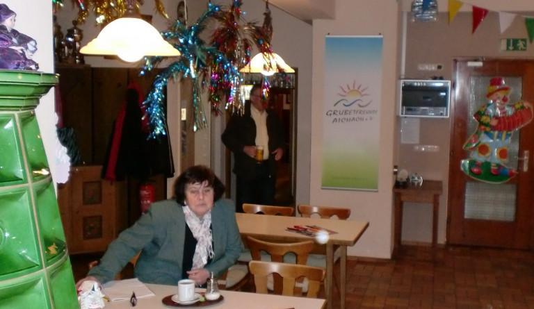 Ortsteile-Tour - Algertshausen 2